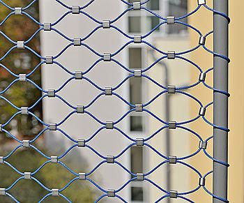 X-TEND Colours railings design