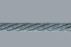 Rope diameter