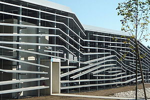 Graz_Parkhaus_Seilsystem_I-SYS_Carl Stahl ARC