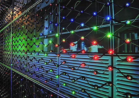 X-LED Licht Modulsystem Technik