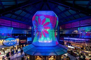 Airport-New-Ark-Illumination-X-LED-LED-Lichtdesign-Carl-Stahl-Architektur