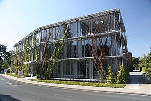 Westerstede Rankhilfe I-SYS Edelstahl-Seilsystem