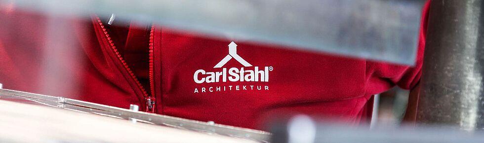 Karriere bei Carl Stahl Architektur