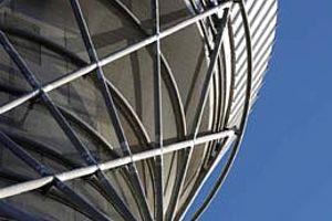 Schutznetze Taubenschutz X-TEND Edelstahl-Seilnetz