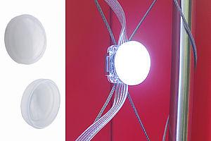 Diffusor LED modules X-LED
